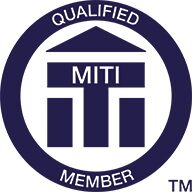 A New Qualification – I'm Now An MITI!