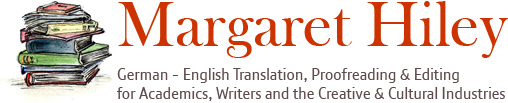 Margaret Hiley Translation Services